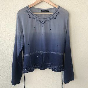 JUNCTURE | TOP SIZE L (GIRLS)